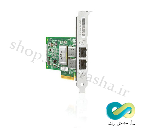 Fibre Channel Host Bus Adapter HP -1