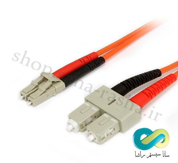MMC Fiber Optic Patch Cord -1