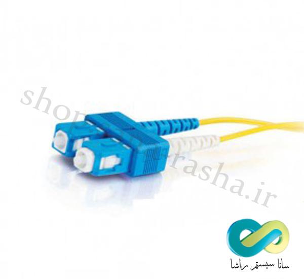 MMC Fiber Optic Patch Cord