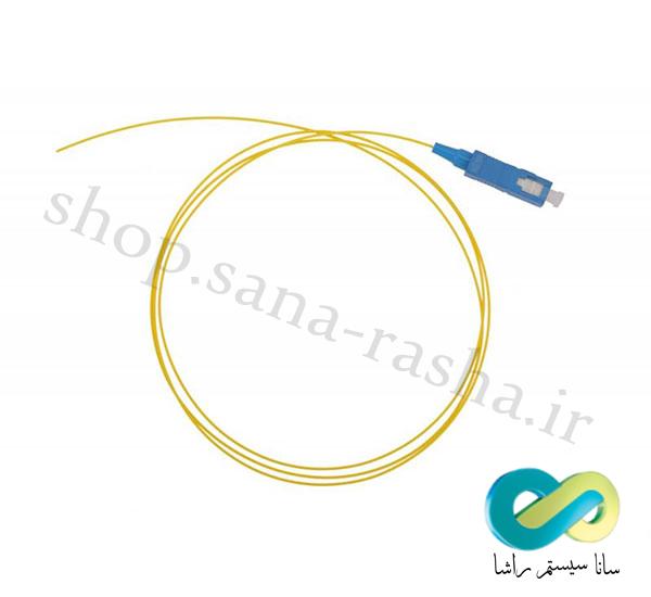 MMC Fiber Optic Pigtail