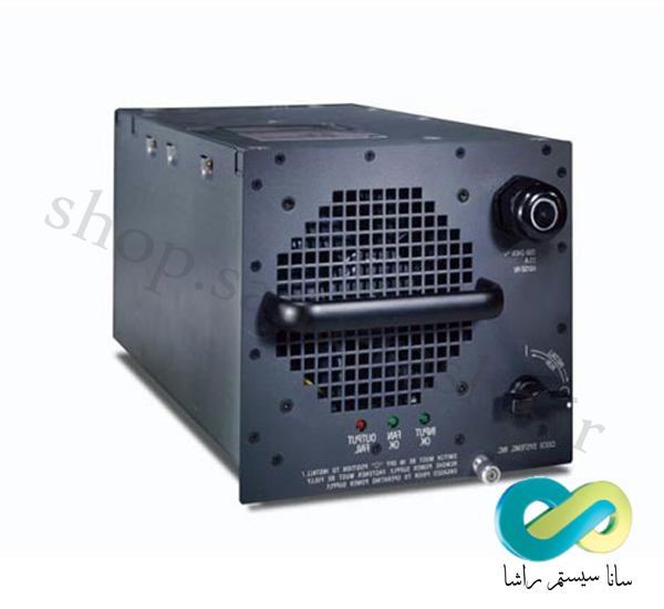 Switch Power Supply Cisco -1