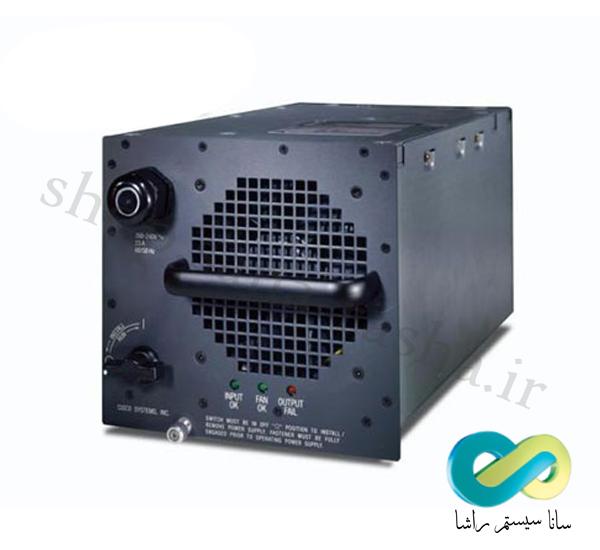 Switch Power Supply Cisco