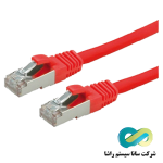 پچ کابل ۵NET CAT6 SFTP 5m